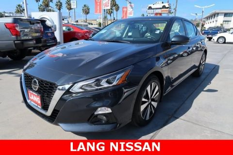 new 2019 nissan altima 2 5 sl 4d sedan in san diego 9033. Black Bedroom Furniture Sets. Home Design Ideas